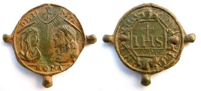 Recopilación medallas con el Rostro de Cristo ( Salvator Mvndi II) 8n9p