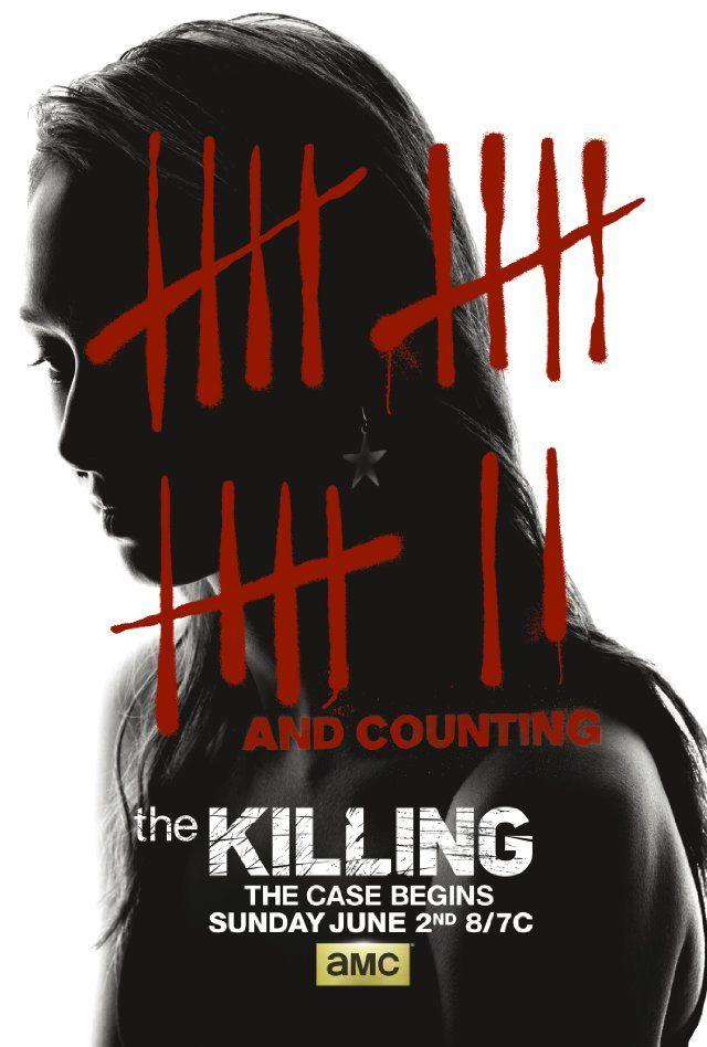 The Killing S01-03 DVDRip | S03 HDTV Hbmf