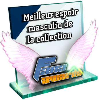 Collection n°361 : ES59 STAR WARS,LOTR,CINE(MAJ du 01/11/12 page 44),SERIE,DA Fanaawards2011masculin