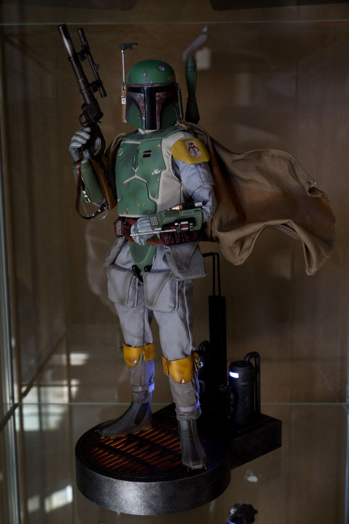 EPV : L'EMPIRE CONTRE-ATTAQUE - BOBA FETT - Page 2 752356865819c6a3485fb