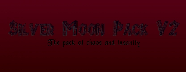Silver moon pack V2