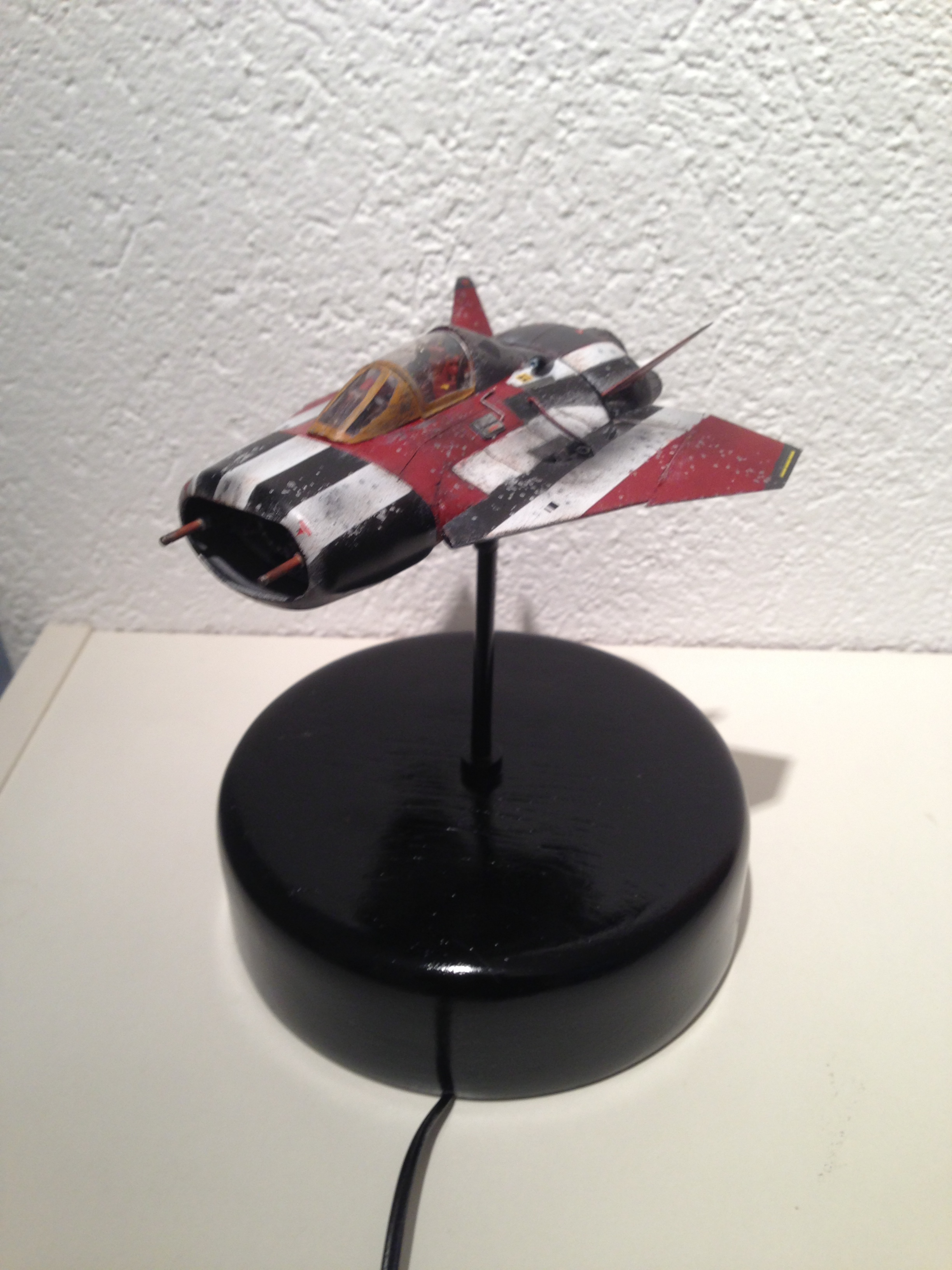 1/72 STar Wars Howlfighter Img2340av