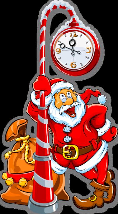 Papá Noel 3pb5