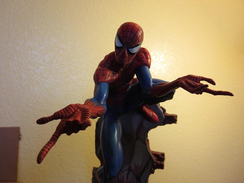 """SPIDER-MAN """"J.SCOTT CAMPBELL"""" Comiquette - Page 4 S4jfl"""