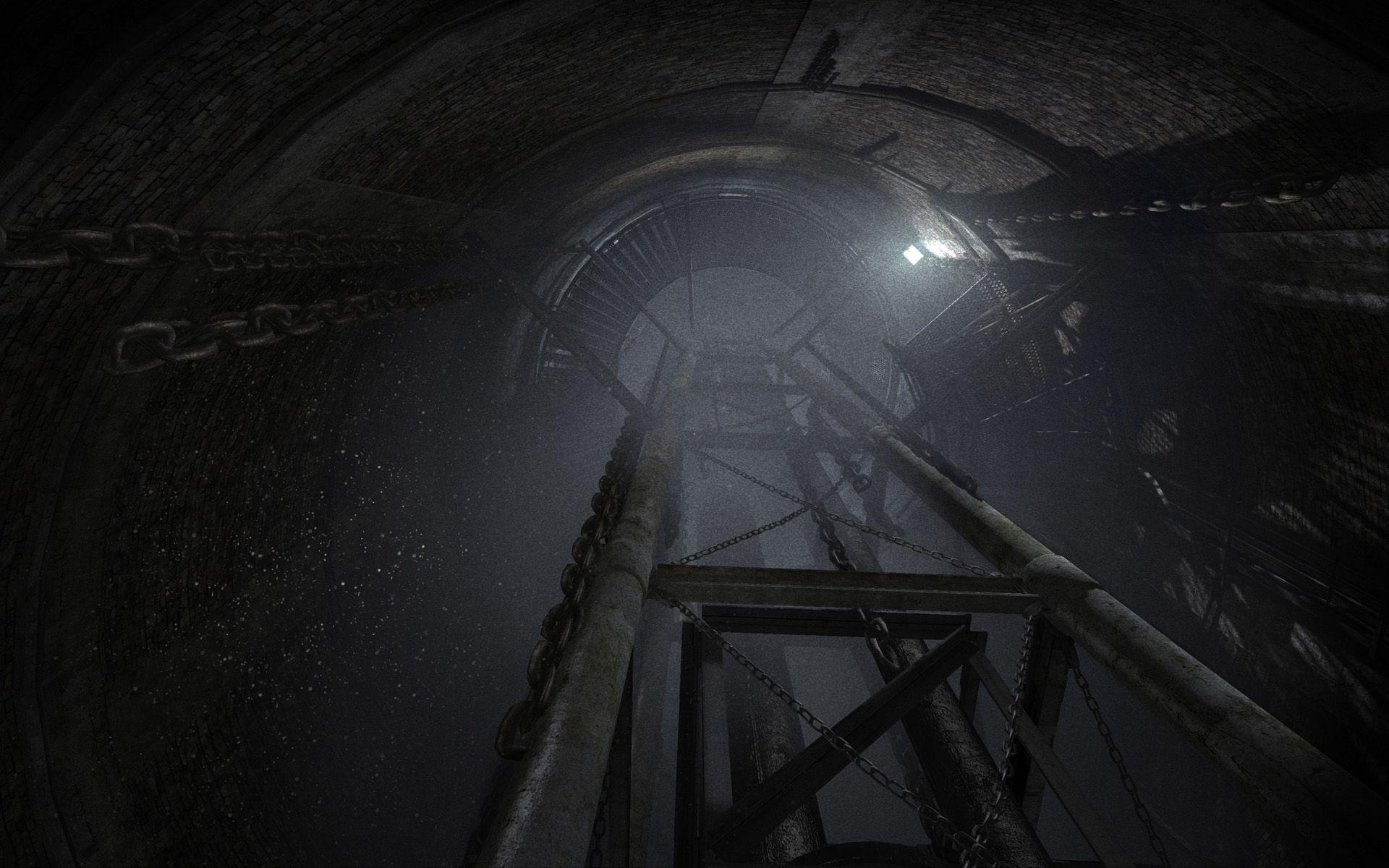 El DLC de Outlast llegará finalmente el 7 de Mayo. Nuevas imágenes y video 4gq5k