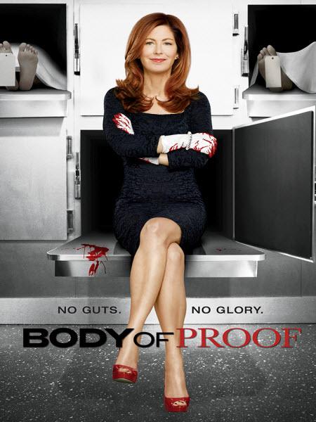 Body of Proof Seasons 01-02-03 DVDRip I3ch