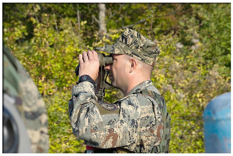 Forces Armées Croates /Croatian military /Oružane Snage Republike Hrvatske 2011100420986771