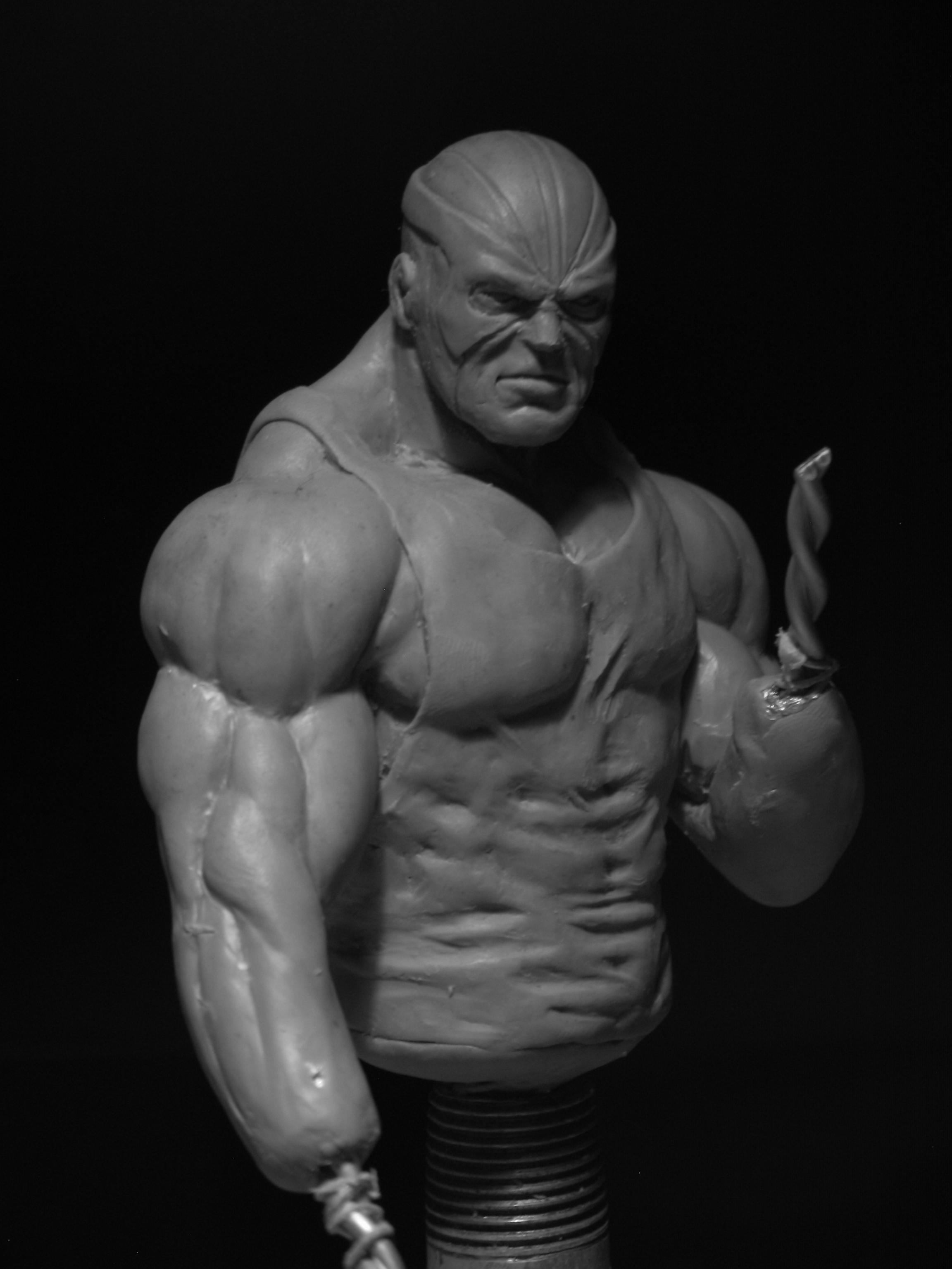 Razorfist (Marvel) 20120905razorfist020