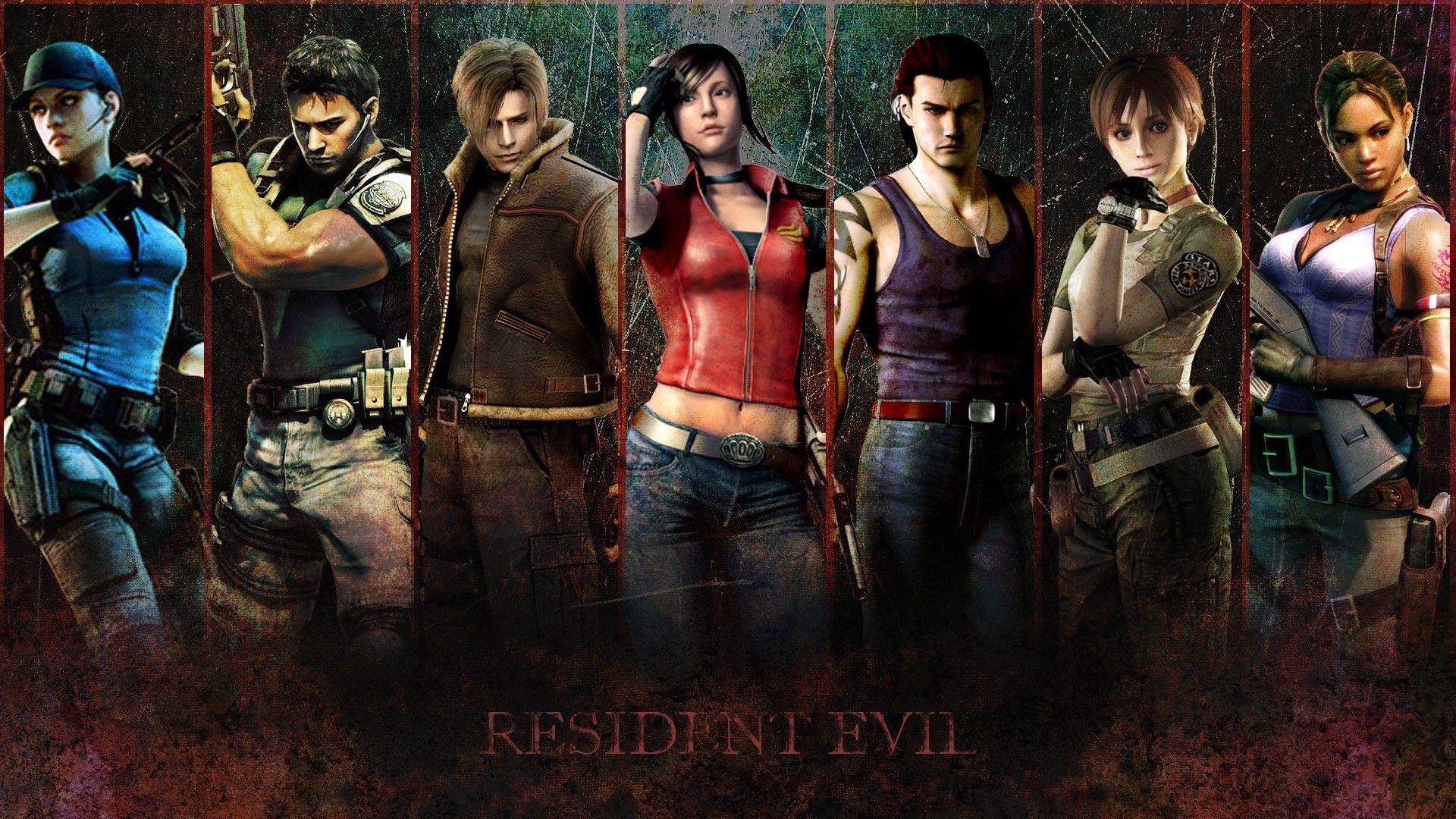 [E3 14] Nuevos rumores del nuevo Resident Evil 1l1m