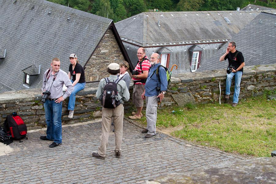 Sortie à Montjoie (Monschau) en Allemagne le 5 juin 2011 - les photos d'ambiance Mg6278201106057d