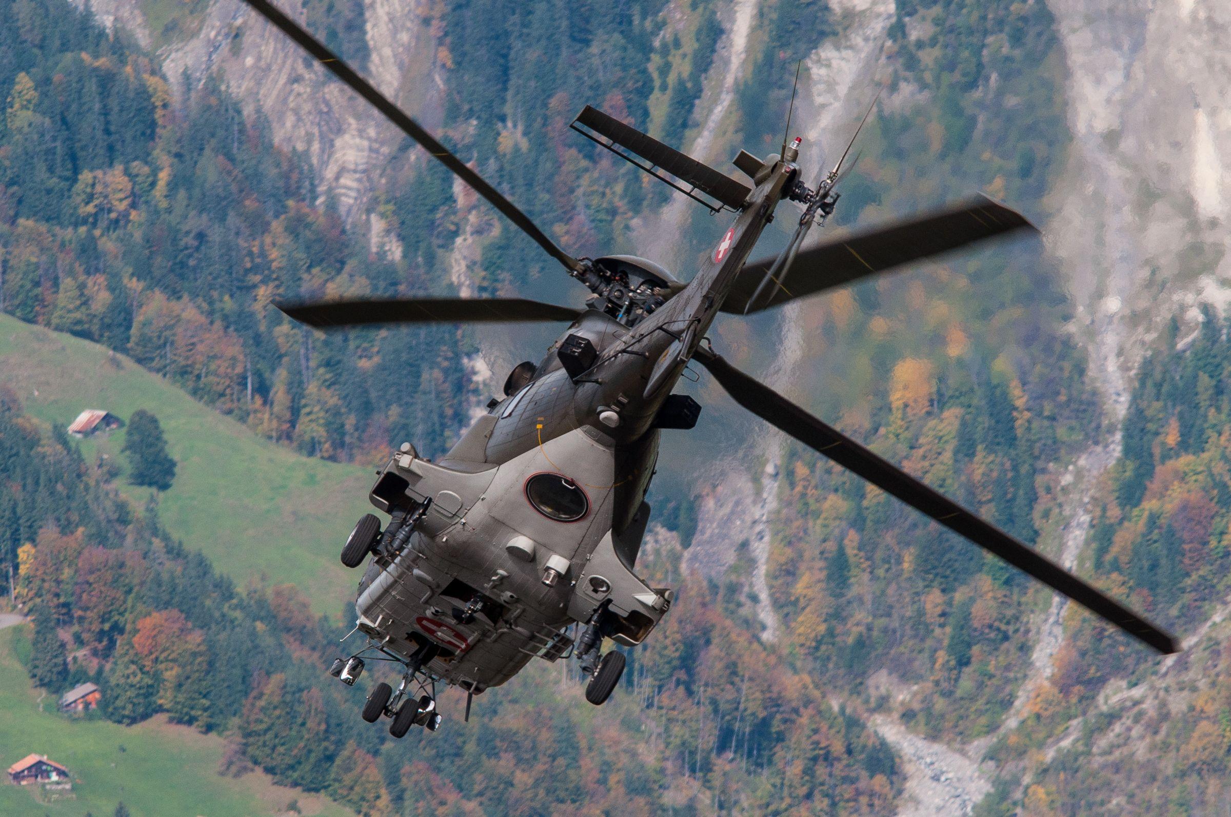 Air force live fire event Axalp 2012 - 10-11 Oct 2012 - Pagina 2 000183p