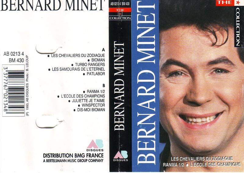 Dorothée et AB Productions Bminet