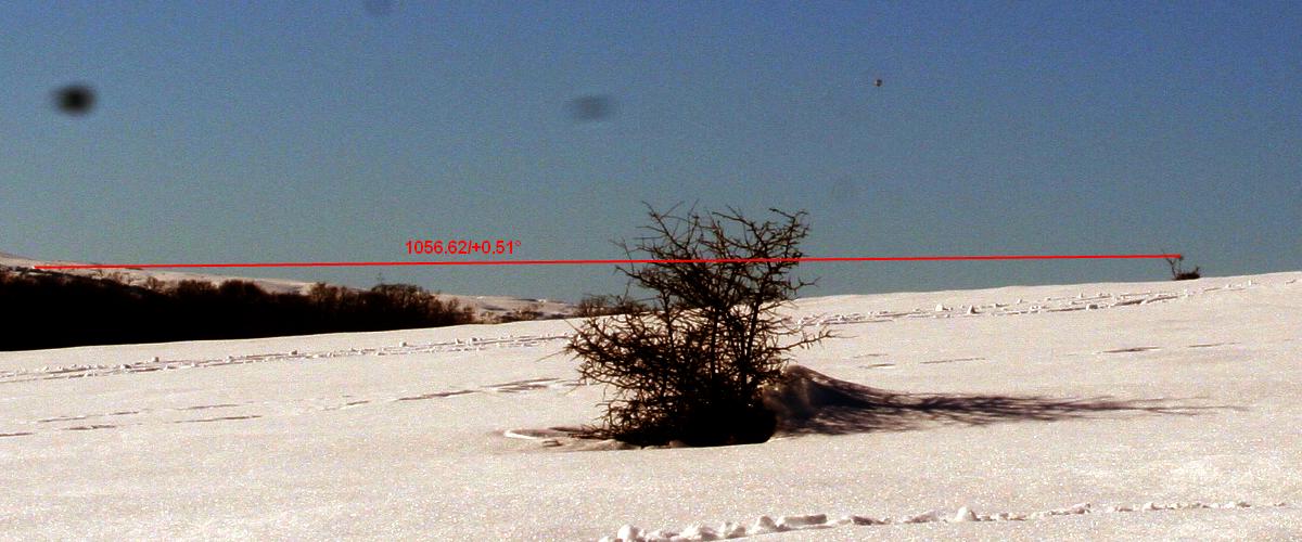 2009: le 11/01 à environ 15h30 ,16h - non lumineuxOvni en forme de diamant - st barnabé col de vence (06)  - Page 3 Cdv252