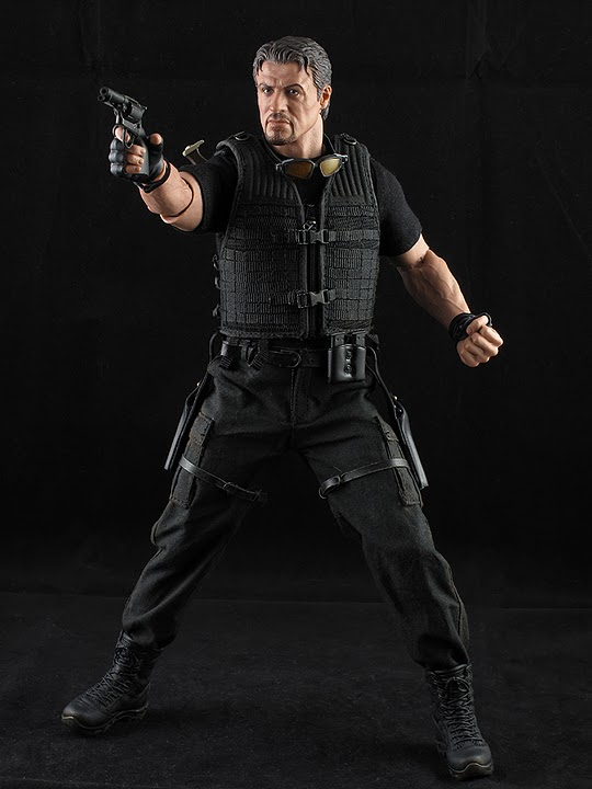 "HOTTOYS (figurine 12"" THE EXPENDABLES) - Page 5 Ross032"
