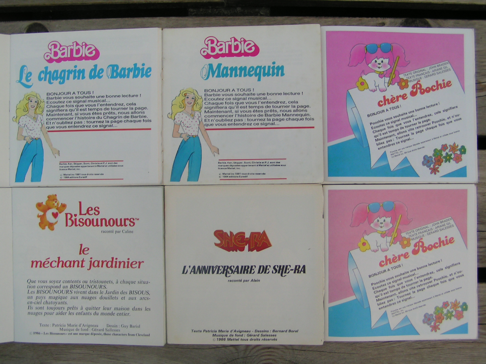 Dorothée et AB Productions Pict0058wy
