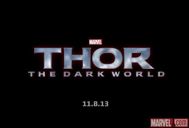 Novi Marvel filmovi - Osvetnici: Faza 2 Thor2sequelthedarkworld