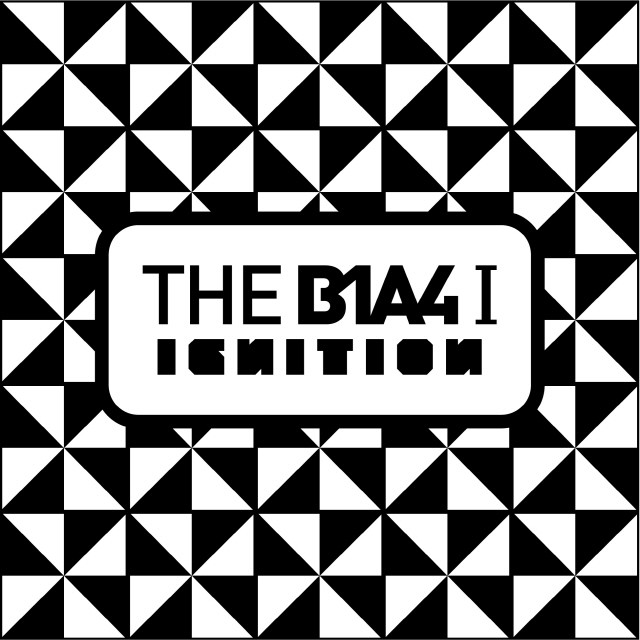 "B1A4 >> Álbum ""IGNITION""[Repackage] - Página 2 97797"