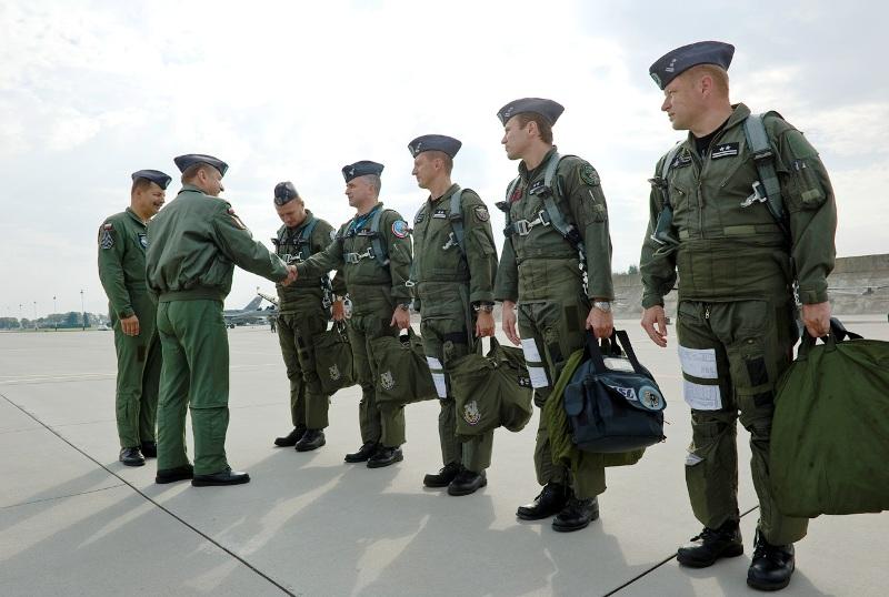 Les Forces Armées Polonaises/Polish Armed Forces - Page 3 Zdjecie4570493129418866