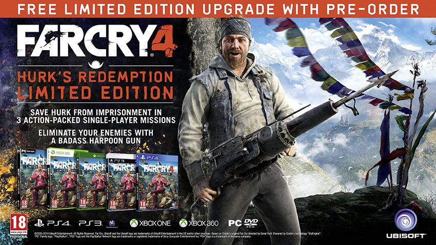 Far Cry 4 anunciado Jde1c