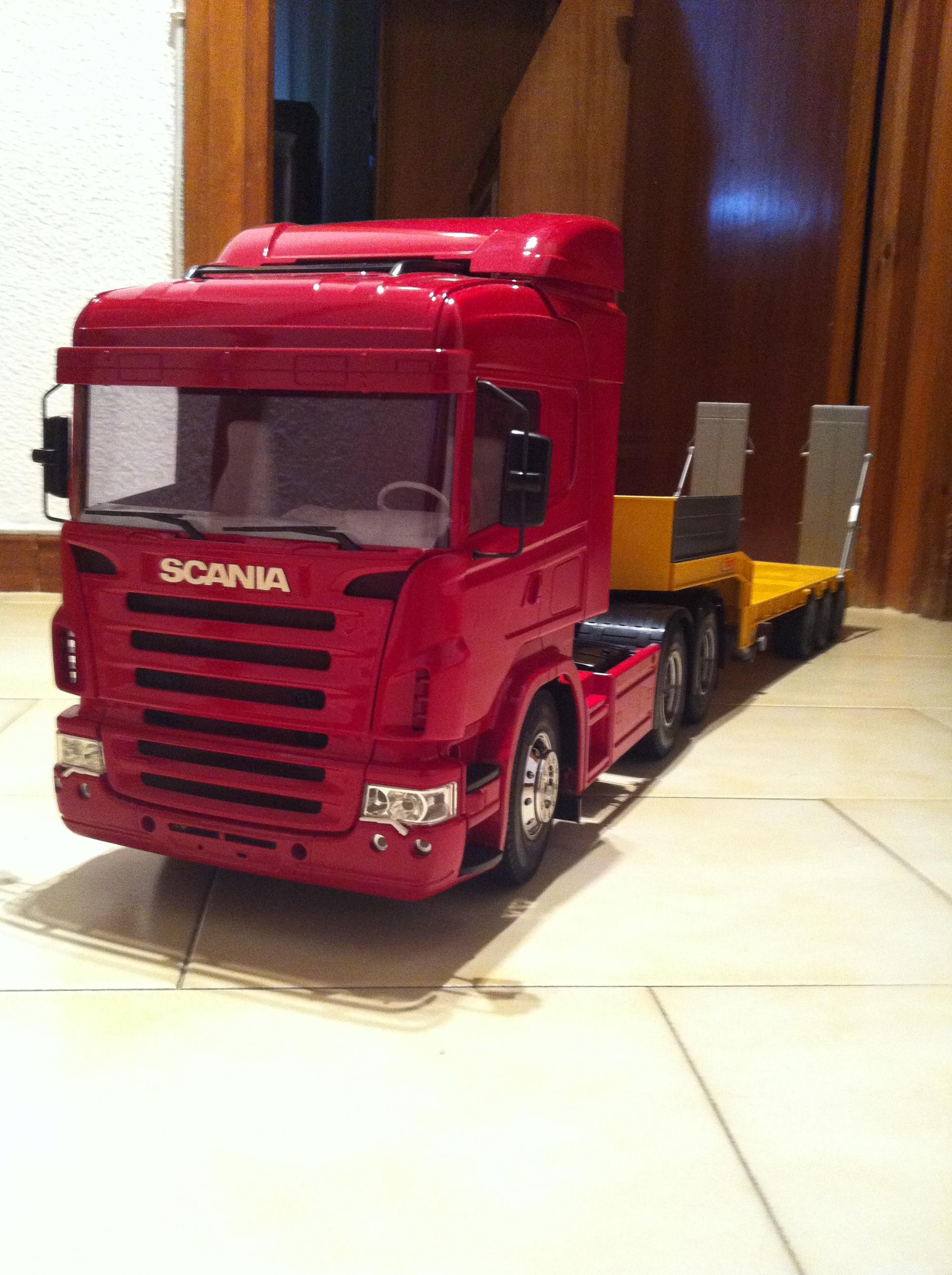 Scania R620 6x4 Servonaut Marcorev Camion27