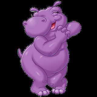 Hipopotamos L2hh