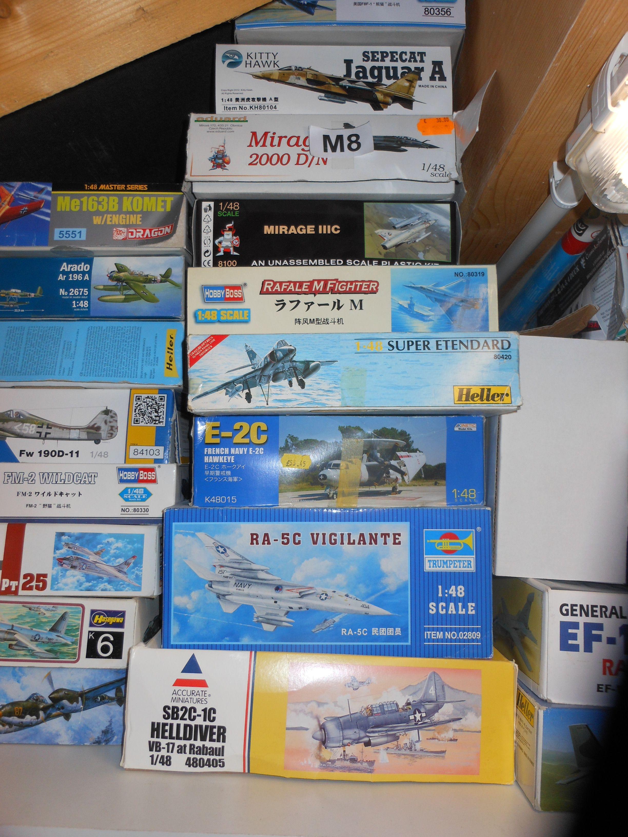 le stock de spitfire38 Qhor