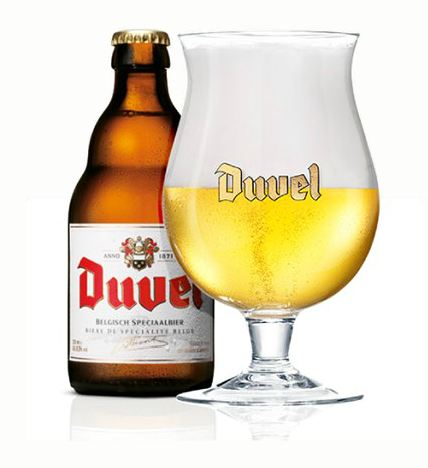What's your favorite beer? - Page 6 Duvelt