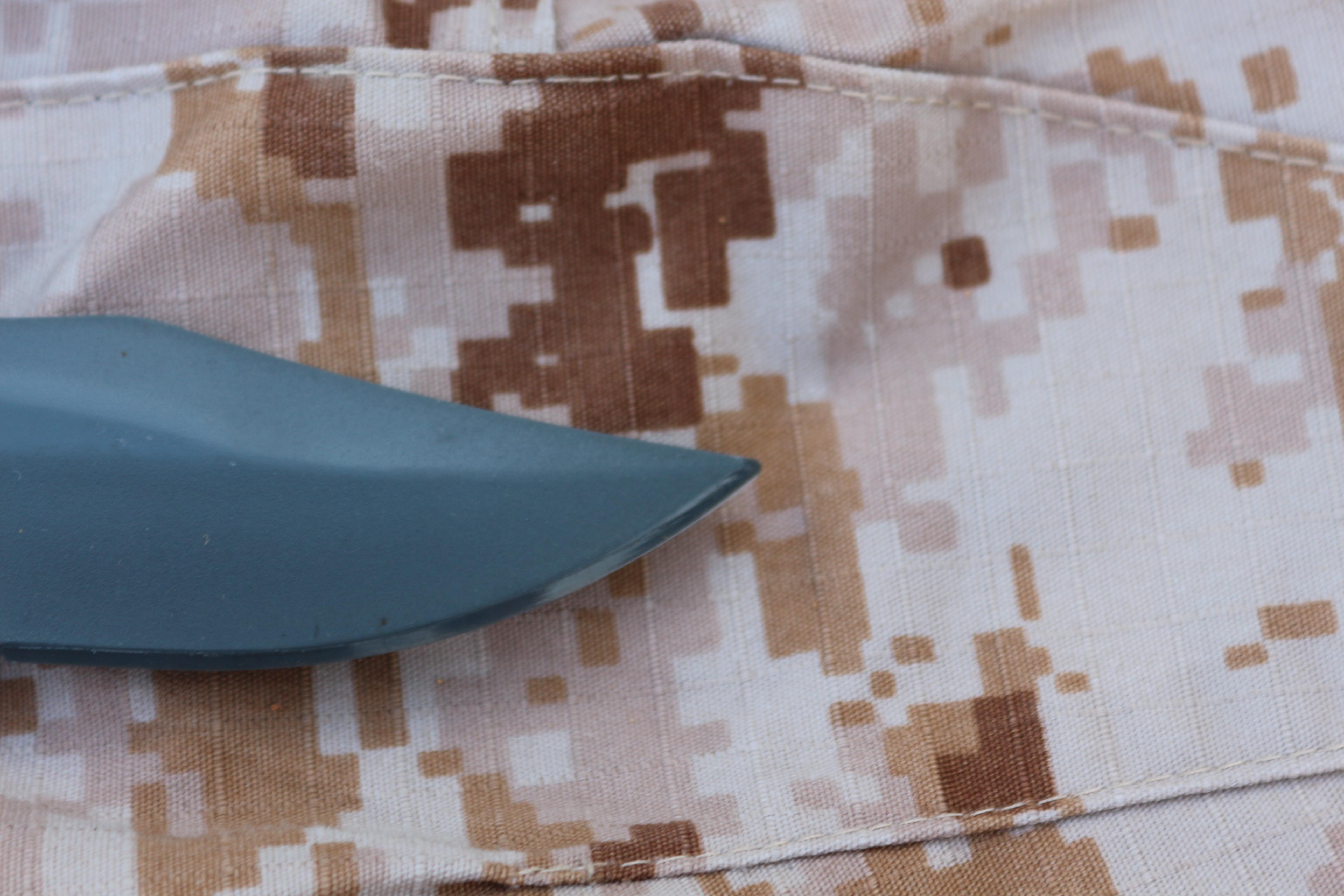 Review cuchillo sog seal (dummy) Vi0d