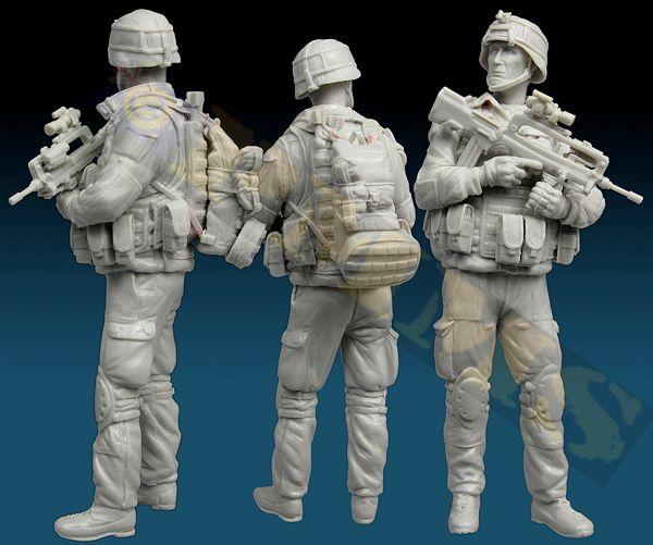 Nouveauté Mantas Figurines ... 3502b