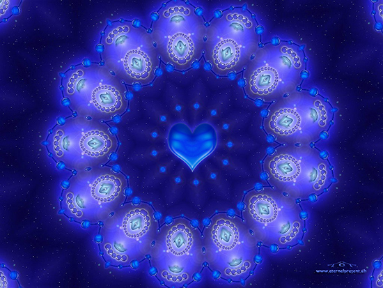L'Energie du Wésak par El Morya Blueheartd