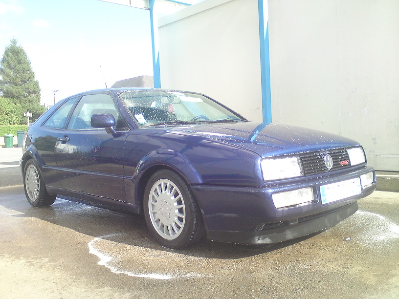 [Corrado] G60 allemand ... Deutch Import ... - Page 2 3y84