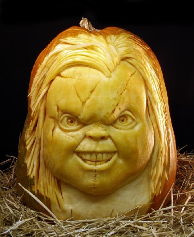 Halloween Pumpkin Pictures Bingo8
