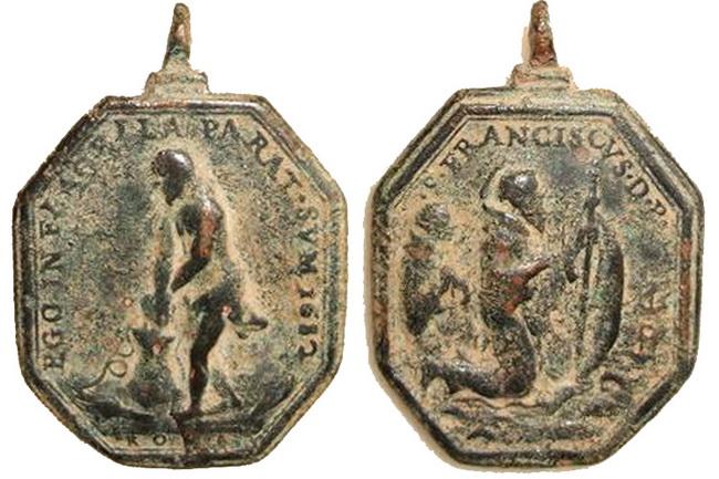 Recopilación medallas con el Rostro de Cristo ( Salvator Mvndi II) V0kb