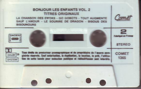 Dorothée et AB Productions Image1855