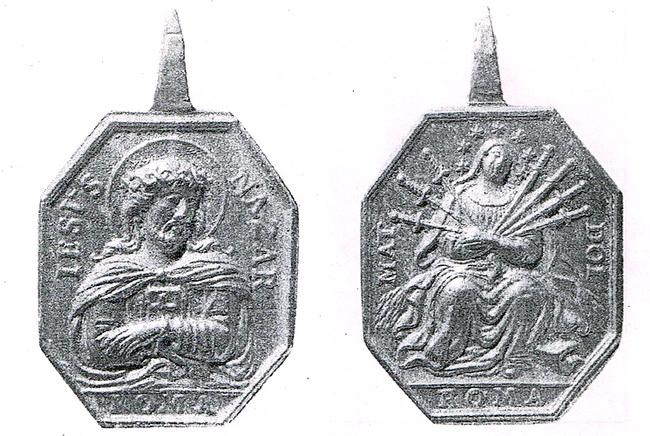 Recopilación medallas con el Rostro de Cristo ( Salvator Mvndi II) Iyxg