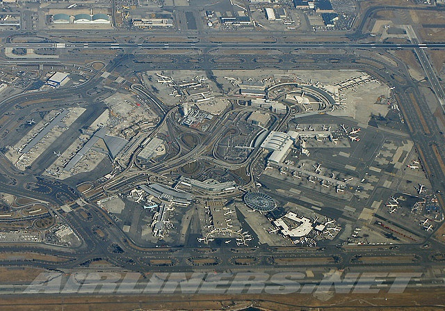 John F. Kennedy International Airport Exsr