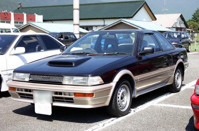 La série E90 Corollalevinzenki