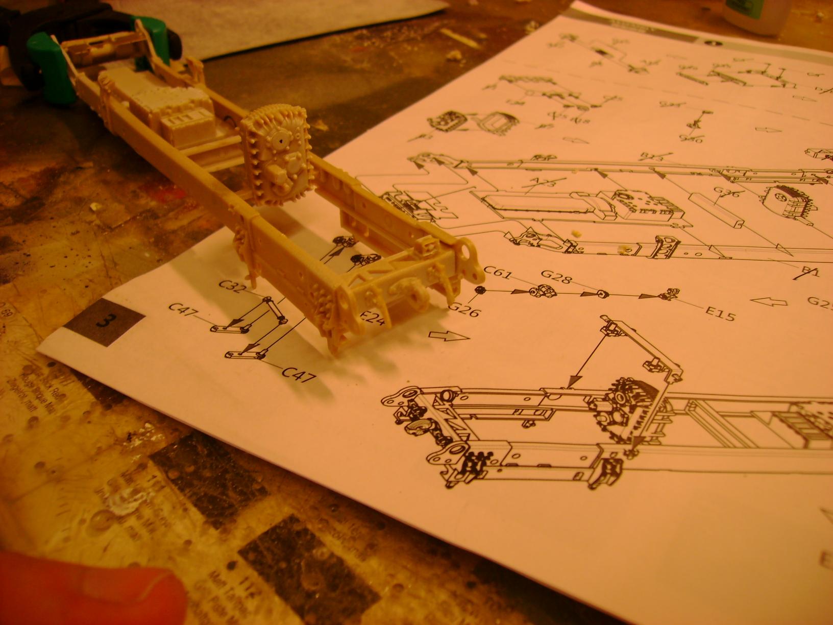 M-ATV Oshkosh....Kit Panda 1/35...Projet terminer !!!!!!!!!! ENFIN !!!!!!!!! 89287565