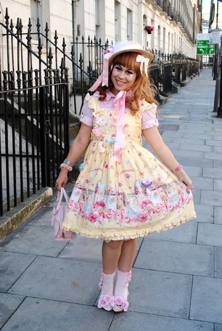 Sweet Lolita OTT - Page 4 77501565