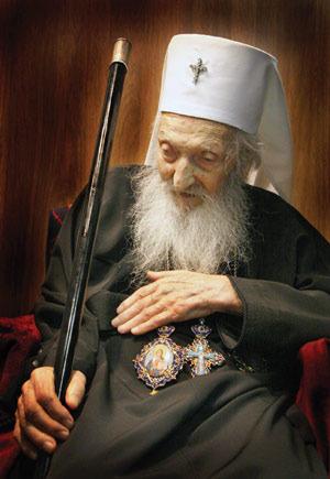 Mudrosti patrijarha Pavla Paazp6nm9z