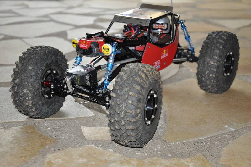 Un rock Rider pour PATROL09500 F0if