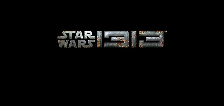Star Wars 1313 [Xbox360/PC/PS3/WII U] Logo1313