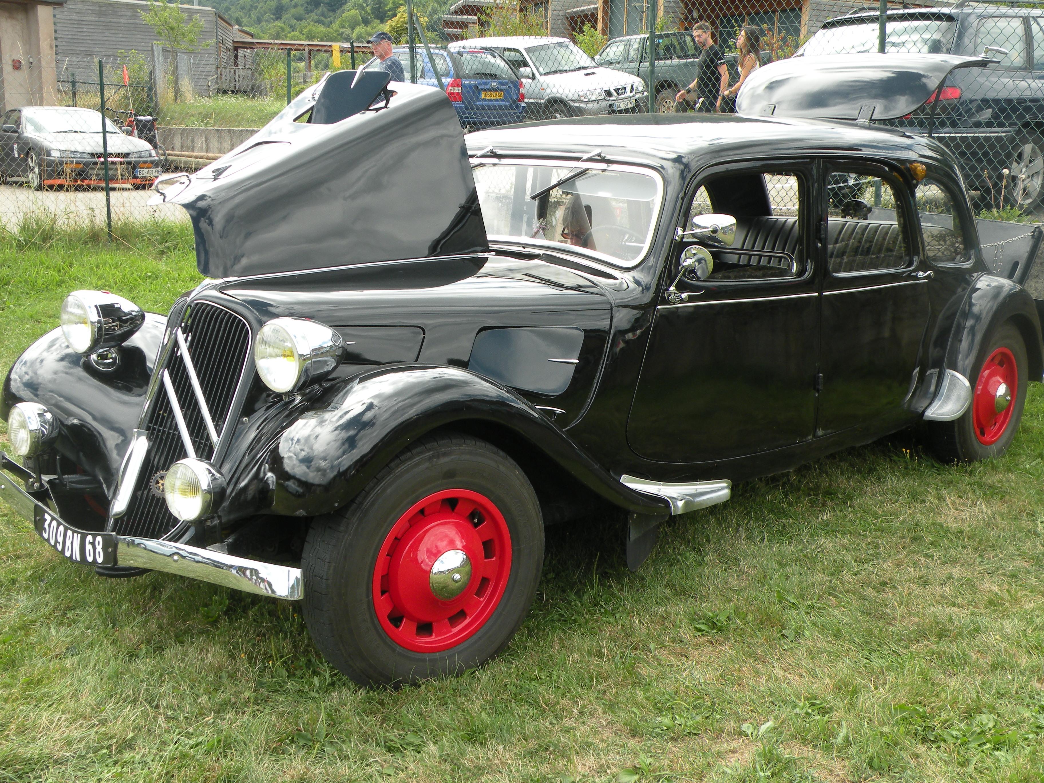 Expo Auto-Moto à Thannenkirch du 18.08.2013 Sfmo