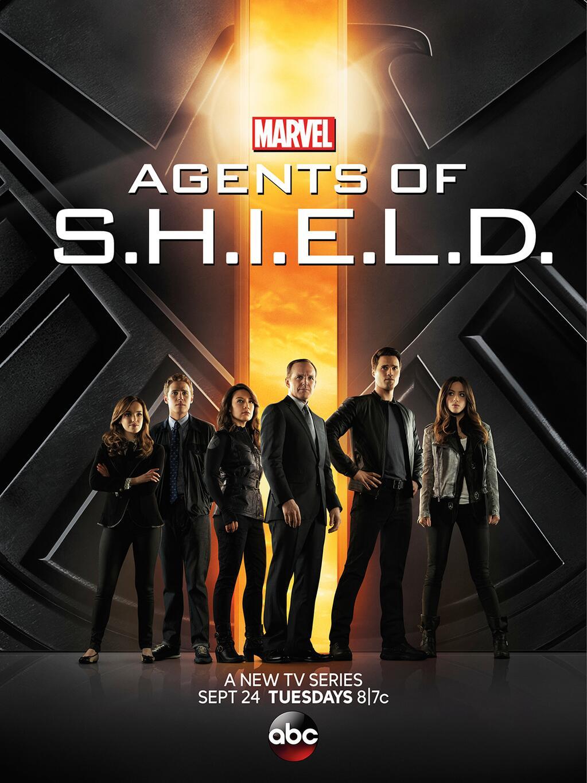 S.H.I.E.L.D. S01 | S01E01-E22 HD + 720p Aol8