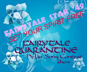 Fairytale Quarantine 134488475402