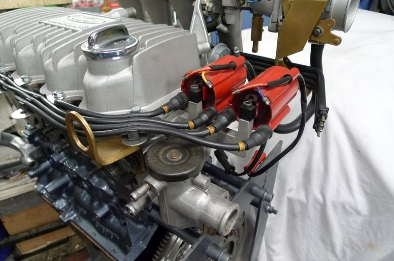 Reconversion de mon Escort MK3 Ghia en Escort RS 1600i - Page 4 P1040866