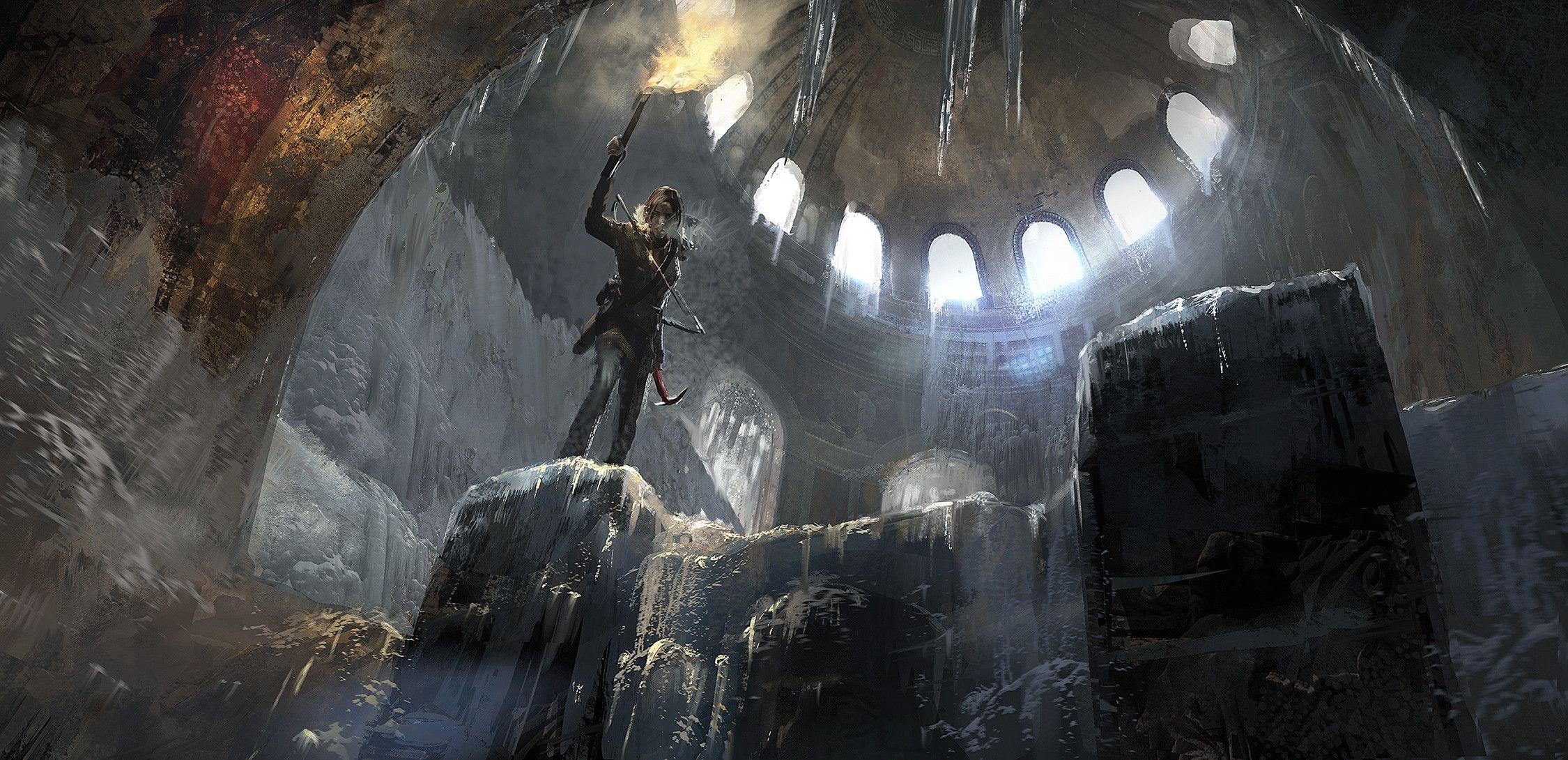 [E314] Trailer de anuncio de Tomb Raider 2 Zhz8