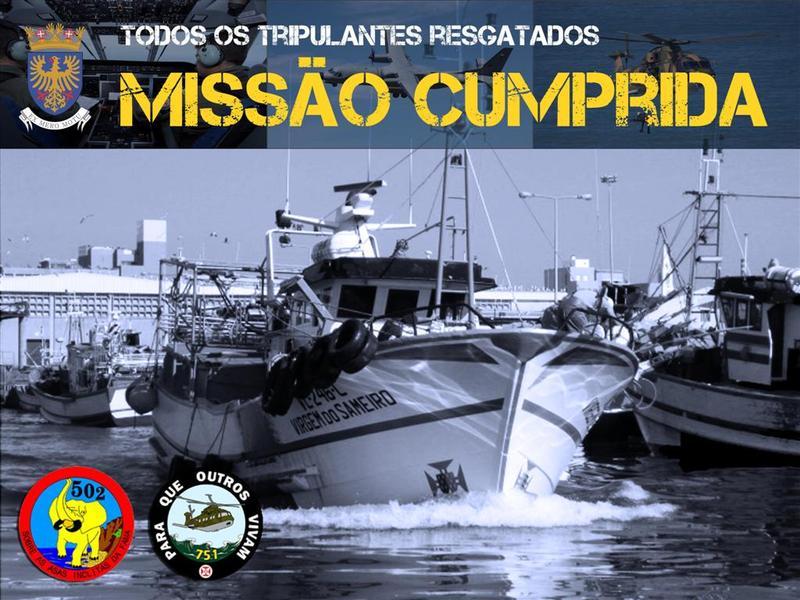 Forças Armadas Portuguesas/Portuguese Armed Forces - Page 4 Virgemdosameiro