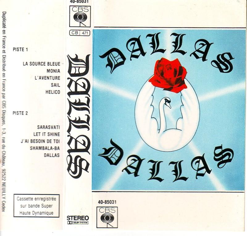 DALLAS, mon univers impitoyable ! - Page 2 Dallas25