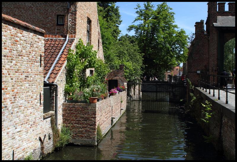 Sortie à Bruges +2 2141